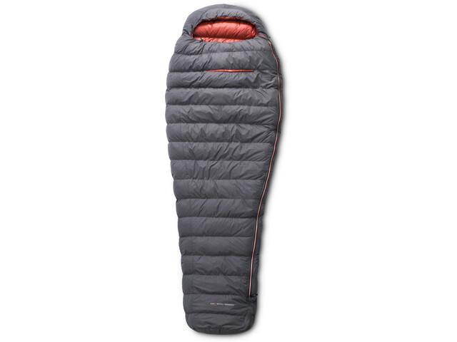 Yeti Shadow 500 Sleeping Bag M ash coal/garnet